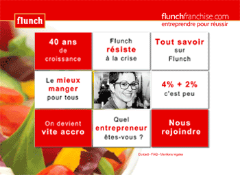 image app Flunch